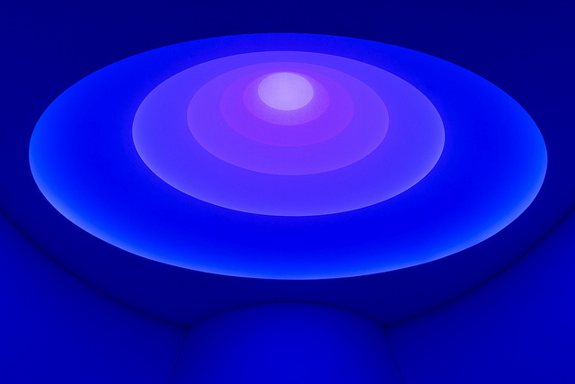 Editors' Pick: James Turrell at the Guggenheim Museum
