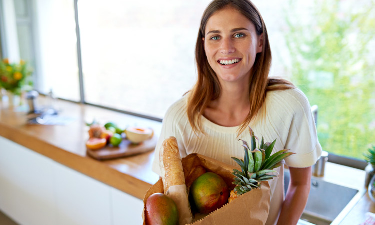 The Care and Feeding Of Your Teen Vegan