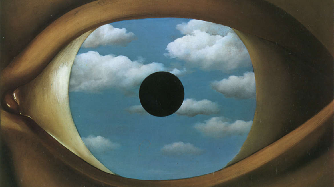 Magritte: The Mystery of the Ordinary
