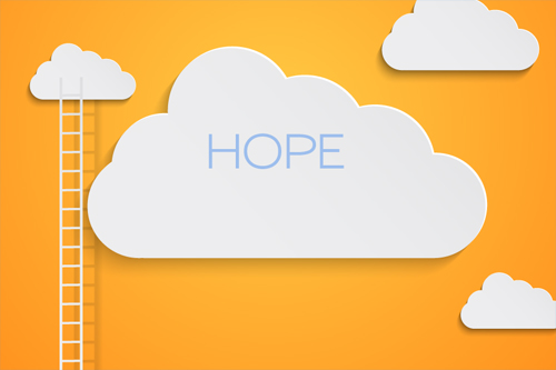 Hope: The Art of Expectation and Desire