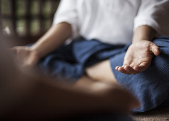 Zen Medication: Can Meditation Heal Us?