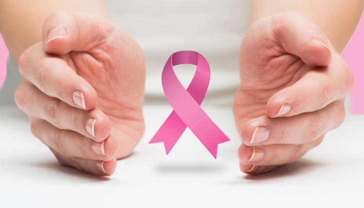 Is Cancer in Control? Think Again.