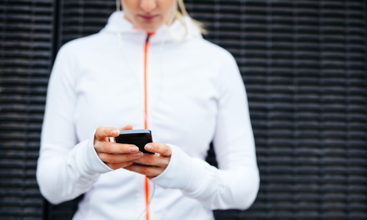 Our Top 10 Apps for Health & Wellness