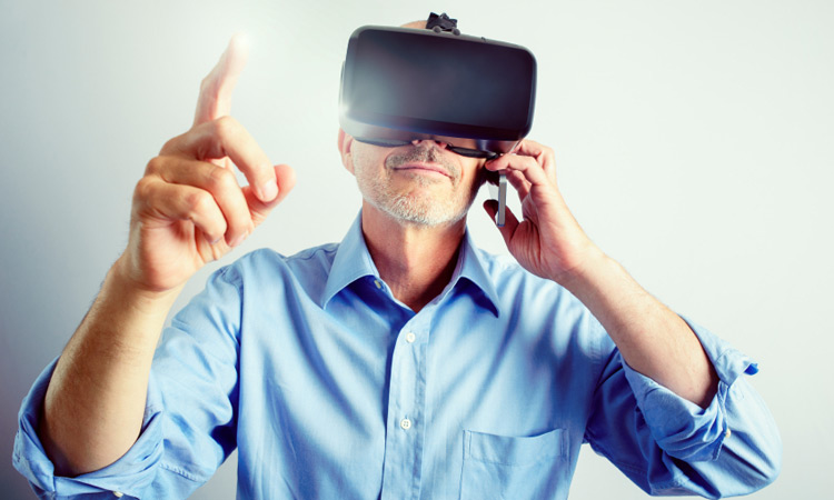 Treating Substance Abuse With Virtual Reality