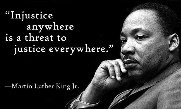 15 Martin Luther King, Jr Quotes On Love, Forgiveness And Peace