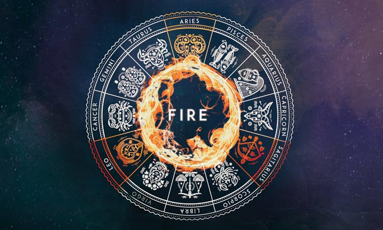 Guided Meditation by Rose: Fire Meditation