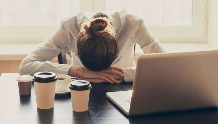 Not Getting Enough Sleep? It May Be Your Diet
